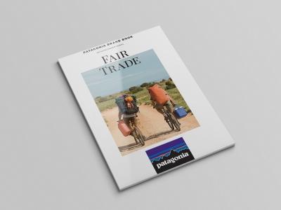 Patagonia Brand Book